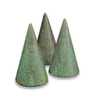Глазурь TerraColor 8066А (466А) Ирландский зеленый