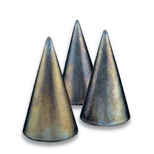 Глазурь TerraColor 8548 (748) Металлолом
