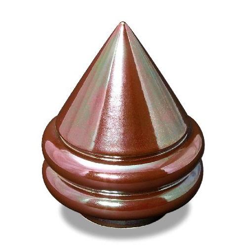 Глазурь TerraColor Красно-зеленый блеск - Rotgrünlüster 8820 (2220)