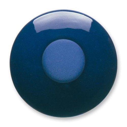 Ангоб Темно-синий