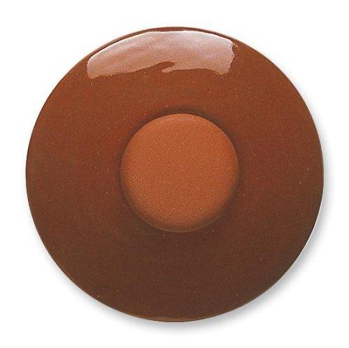 Ангоб TerraColor Красновато-коричневый - Rotbraun 8605 (805)