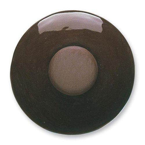 Ангоб Темно-коричневый