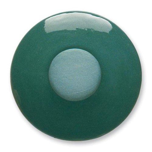 Ангоб Бирюзово-зеленый