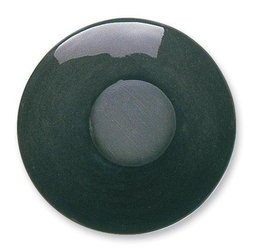 Ангоб TerraColor Дымчато-черная - Rauchschwarz 8629 (829)