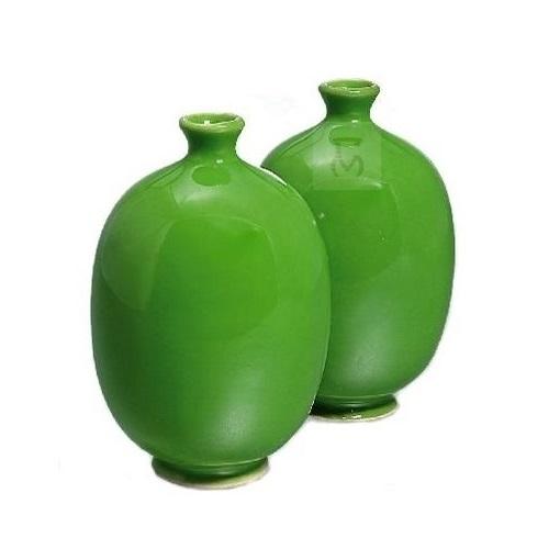 Глазурь TerraColor 9628 (6628) Зеленая /банка 50 гр/