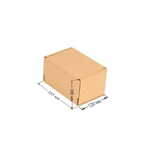 Коробка почтовая 200•130•110