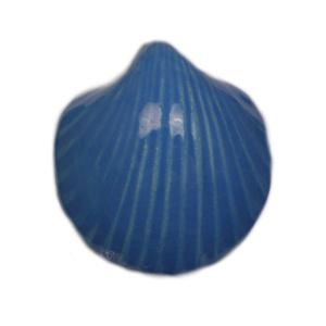 Глазурь Wolbring 420343 Баварская голубая